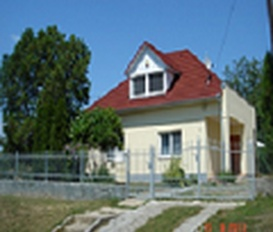 accommodation Balatonszemes