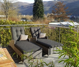 holiday home Zell Mosel