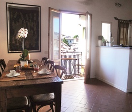 accommodation Santa Croce