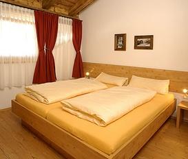 apartment Krimml