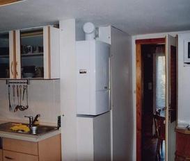 apartment Kleingießhübel