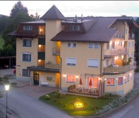 apartment Reifnitz