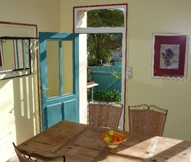 guesthouse Montlaur