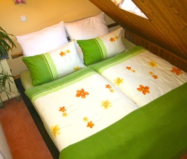 accommodation Crottendorf