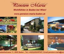 Pension Baden