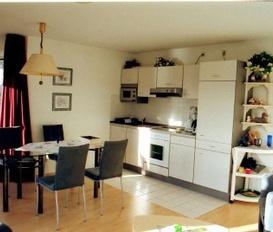 Appartement Scharbeutz-Haffkrug