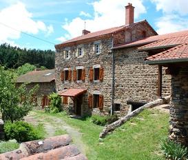 Gasthaus Saint Didier sur Doulon