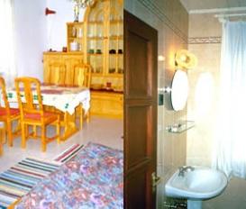 apartment Balatonszemes