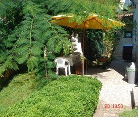 accommodation PULA-BANJOLE