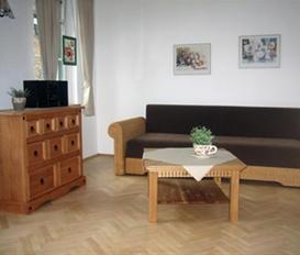 Appartement Langerwehe