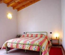 Appartement Volta Mantovana