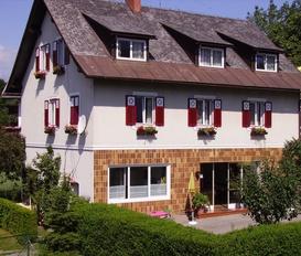 Zimmervermietung Seeboden Trefflingerstr.19