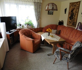 Appartement Bad Elster