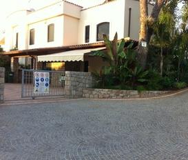Unterkunft Terracina