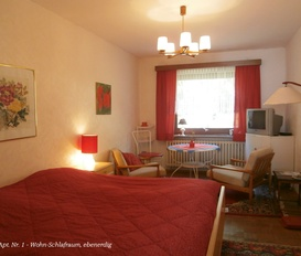 apartment Malente-Krummsee
