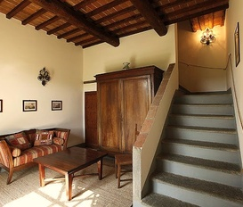 accommodation San Casciano