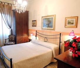 Appartement Rome centre, Clelia street