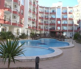 Appartement Hurghada