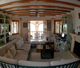 accommodation Javea