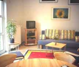 Appartement Burrweiler