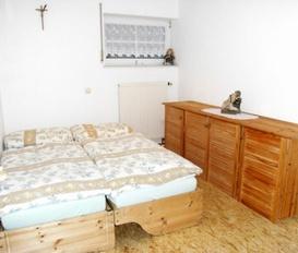 accommodation Dreis-Brück