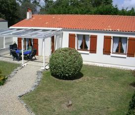 accommodation Dolus; Vert-Bois