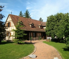 holiday home Jebsheim