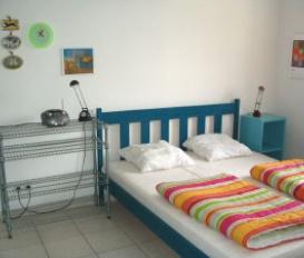 accommodation St.Pierre la mer