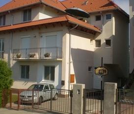 apartment Balatonföldvár