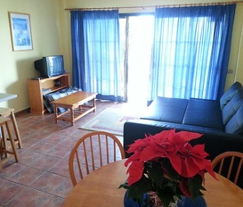 Appartement Alcala
