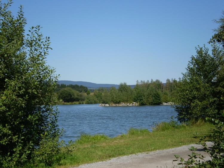 Erlauzwieseler See