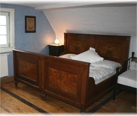 accommodation Aidhausen-Friesenhausen