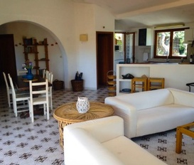 apartment Sant Andrea