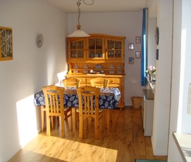 holiday home Sankt Peter-Ording