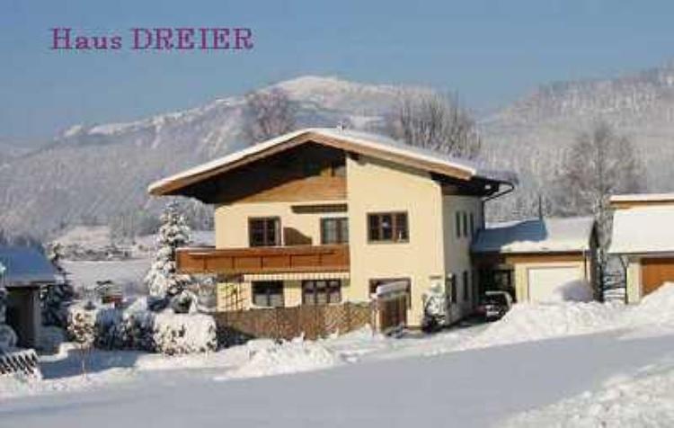 House Dreier winter