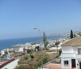 apartment Caleta de Velez-Malaga