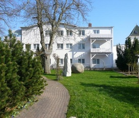apartment Ostseebad Göhren