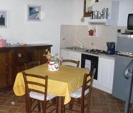 apartment Montieri