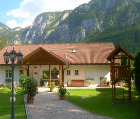 holiday home Obertraun