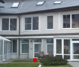 apartment Juodkrante (Schwarzort)