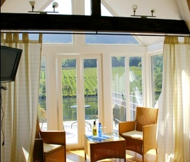 Appartement Zell Mosel