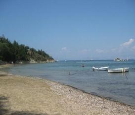 Pension Agios Nikolaos-Notos