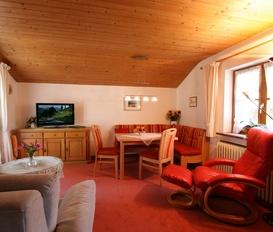 Appartement Krün