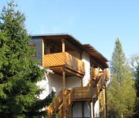 apartment Grünhain-Beierfeld OT Waschleithe