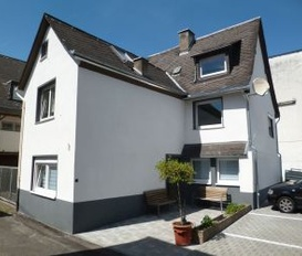 accommodation Koblenz
