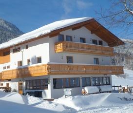 guesthouse Brannenburg