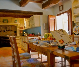 accommodation Spoleto
