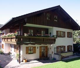 Appartement Bischofswiesen