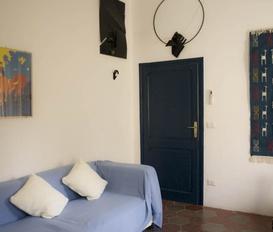 Gasthaus Rom, Trastevere