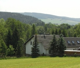 Appartement Grünhain-Beierfeld OT Waschleithe